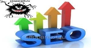 SEO оптимизация сайта блога